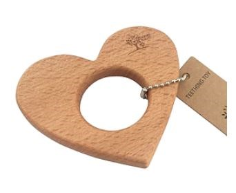 "[Nature Bubz Love Heart Beech Teether, $14.95.](https://www.bamboolulu.com.au/product/nature-bubz-love-heart-beech-teether/|target=""_blank""