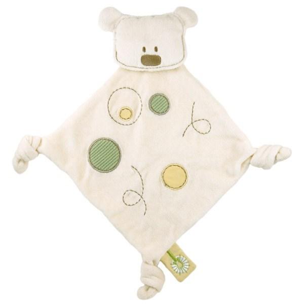 "[Dandelion Bear Blanket, $26.95.](http://ittybittygreenie.com.au/dandelion-bear-blanket.html|target=""_blank""|rel=""nofollow"")"