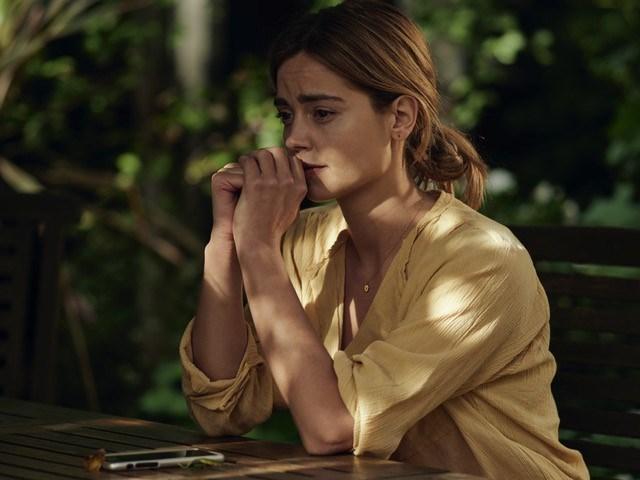 The miniseries follows Joanna (Jenna Coleman) on the verge of a breakdown.
