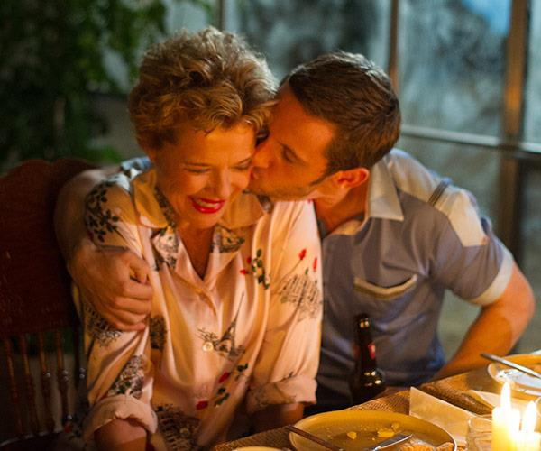 Annette and Jamie Bell bring the lovers to life.