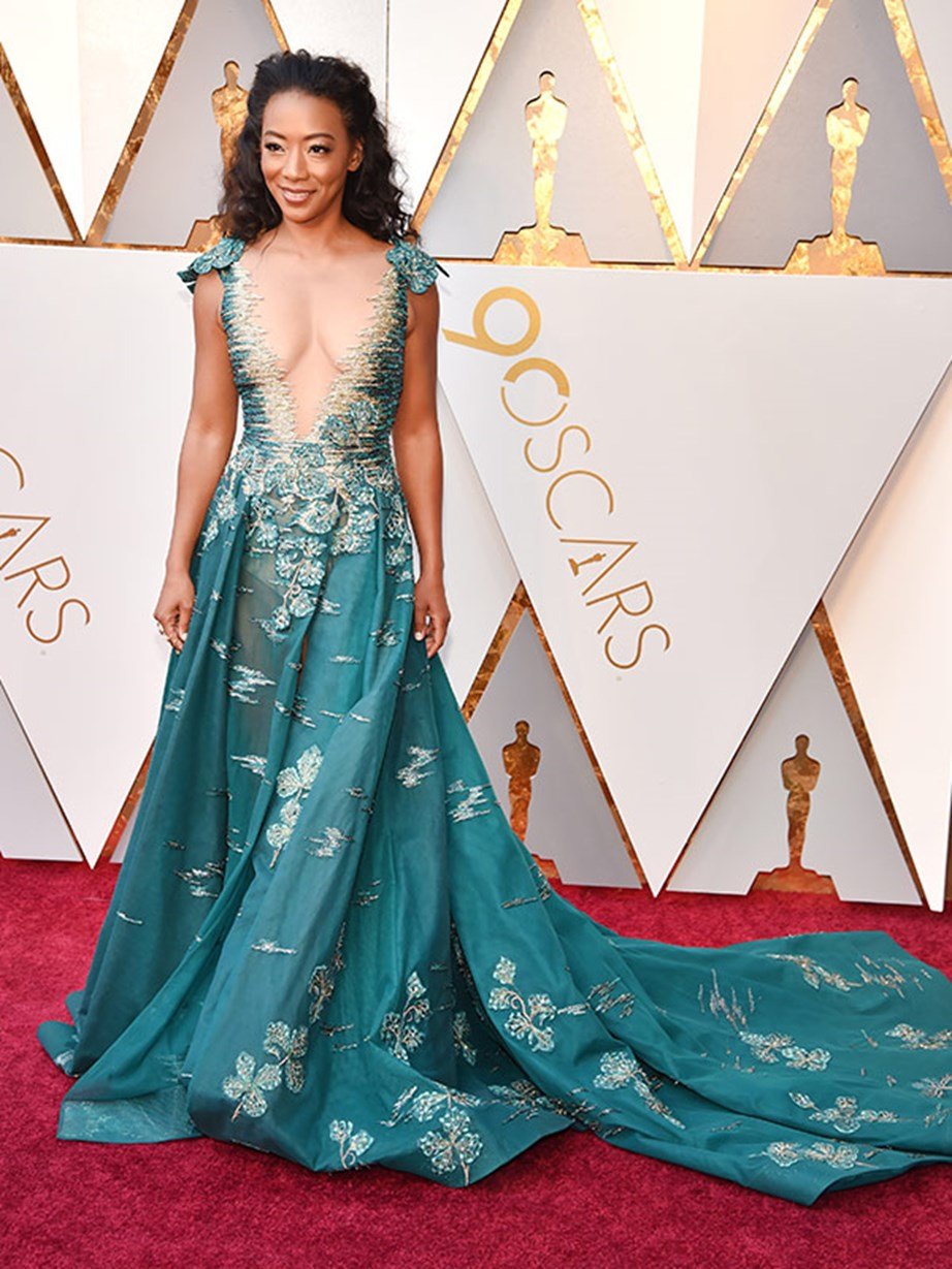 *Get out's* Betty Gabriel.
