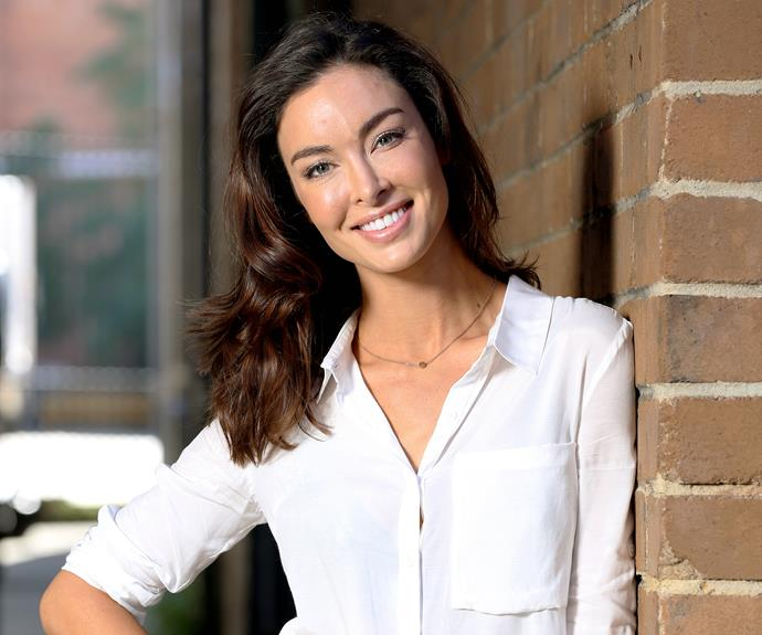 *The Bachelor* season 2 contestant Laurina Fleure.