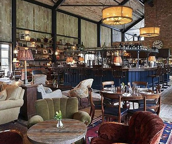 Soho Farmhouse is one of Britain's most exclusive country clubs!