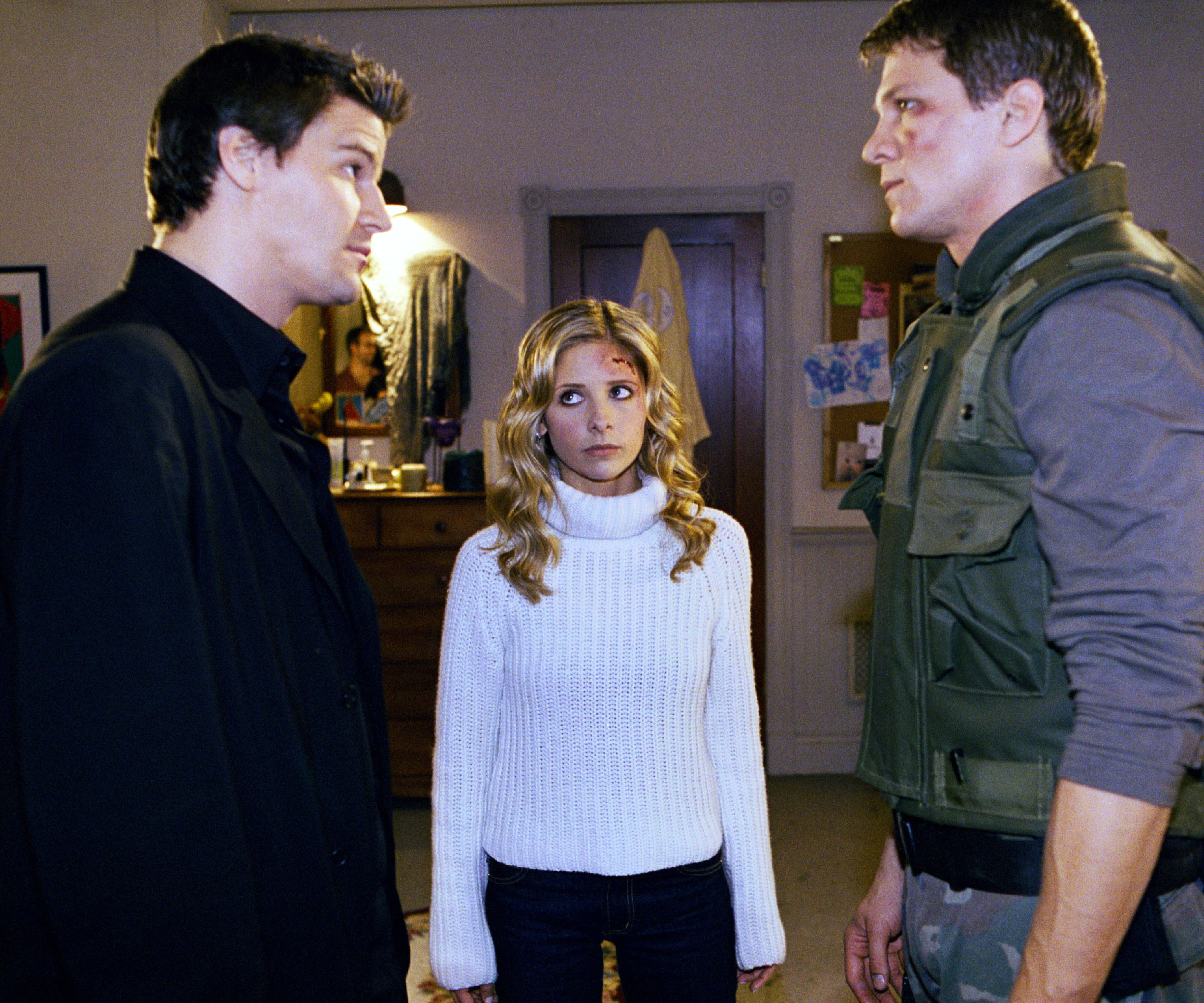 Fox wants Joss Whedon to revive 'Buffy the Vampire Slayer'
