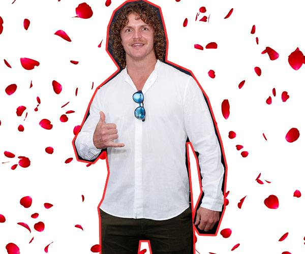 Ratings gold! Nick is going to shake-up *The Bachelor*.