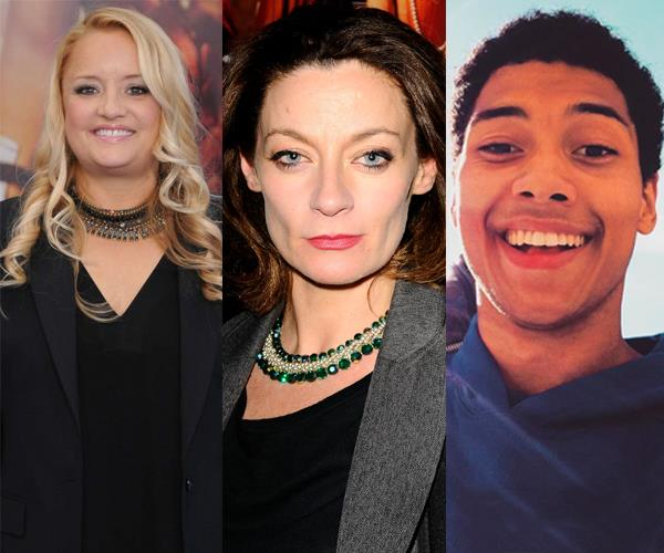 Lucy Davis, Michelle Gomez and Chance Perdomo have also joined the cast.