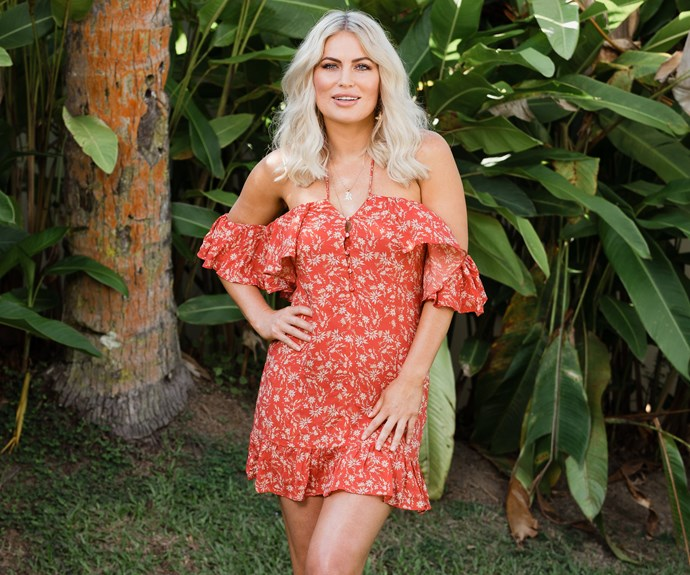 *Bachelor in Paradise's* Keira Maguire is set to shake things up on the show's debut season.