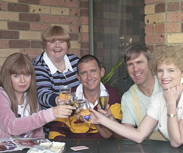"**Kath and Kim**  It was noice, different and unusual, and we'd love to see a revived version back on our screens!   One star doesn't agree, though. Peter Rowsthorn, who plays Kel Knight, [says a reboot would never live up to the first one](https://www.nowtolove.com.au/celebrity/tv/peter-rowsthorn-says-he-doesnt-want-a-kath-and-kim-reboot-45320|target=""_blank""): ""It would be horrible!"""