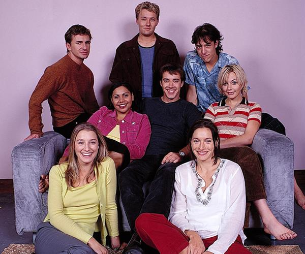 **The Secret Life Of Us**  Who didn't fall in love with *The Secret Life Of US?* The incredible cast included Deborah Mailman, Claudia Karavan, Samuel Johnson and Joel Edgerton. While they've all gone on to do incredible things, we'd love to see them find some time to reunite.