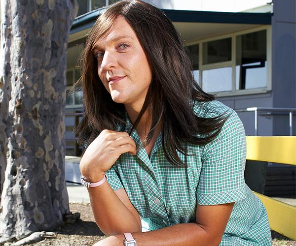 **Summer Heights High**  While the spin-offs *Jonah from Tonga* and *Ja'ime: Private School Girl* were great, we can't help but wish to see Ja'ime, Jonah and Mr. G back together again.