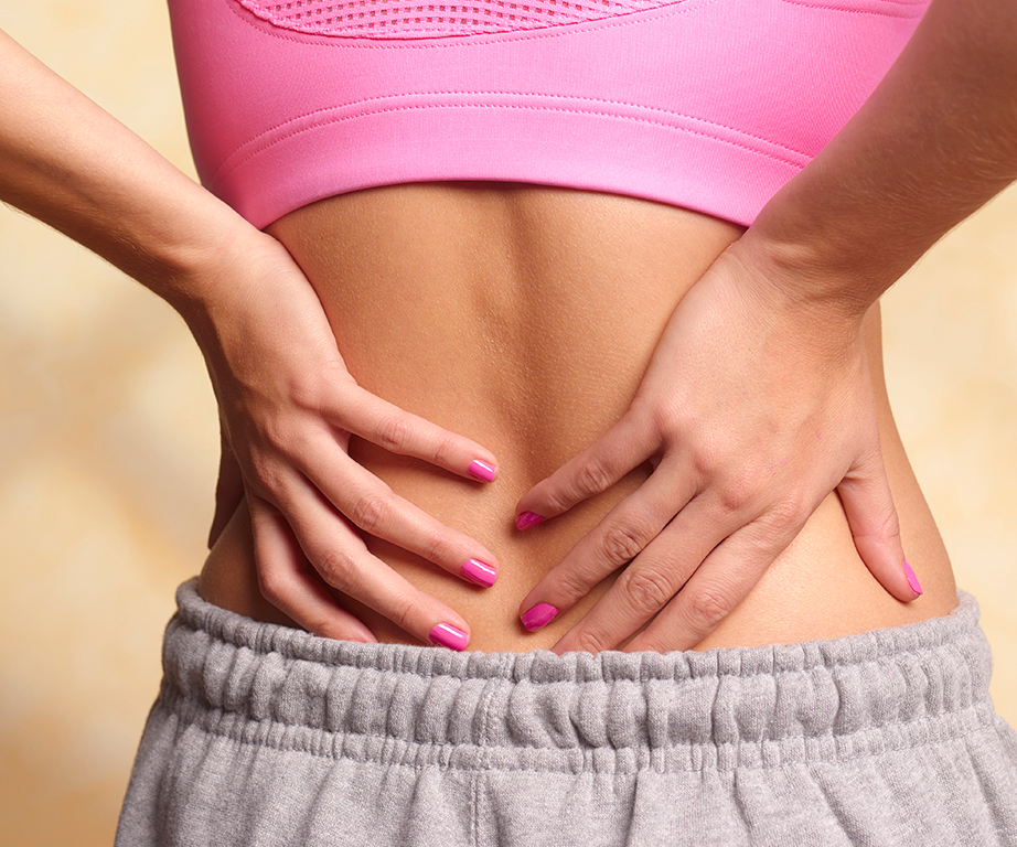 Back pain causes more absenteeism than many cancers - yet is often mistreated