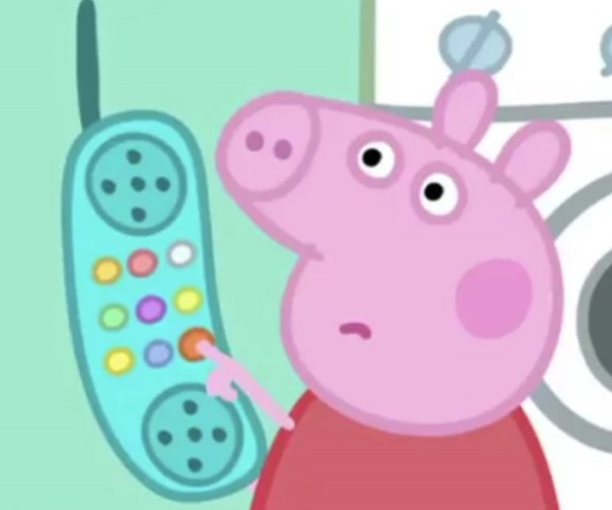 Why all adults, and not just parents, are loving this episode of Peppa Pig