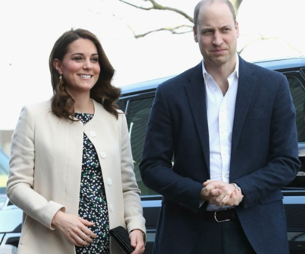 Kate and husband William spent the day celebrating the Commonwealth, ahead of the Commonwealth Heads of Government Meeting in April.