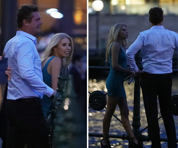 Has Stu missed his chance with Ash? The blonde beauty was spotted on a date with MAFS star Justin Fischer.