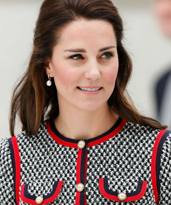 It's a fitting appointment! As a former art student at St Andrew's, the royal has an extensive knowledge of the art world.