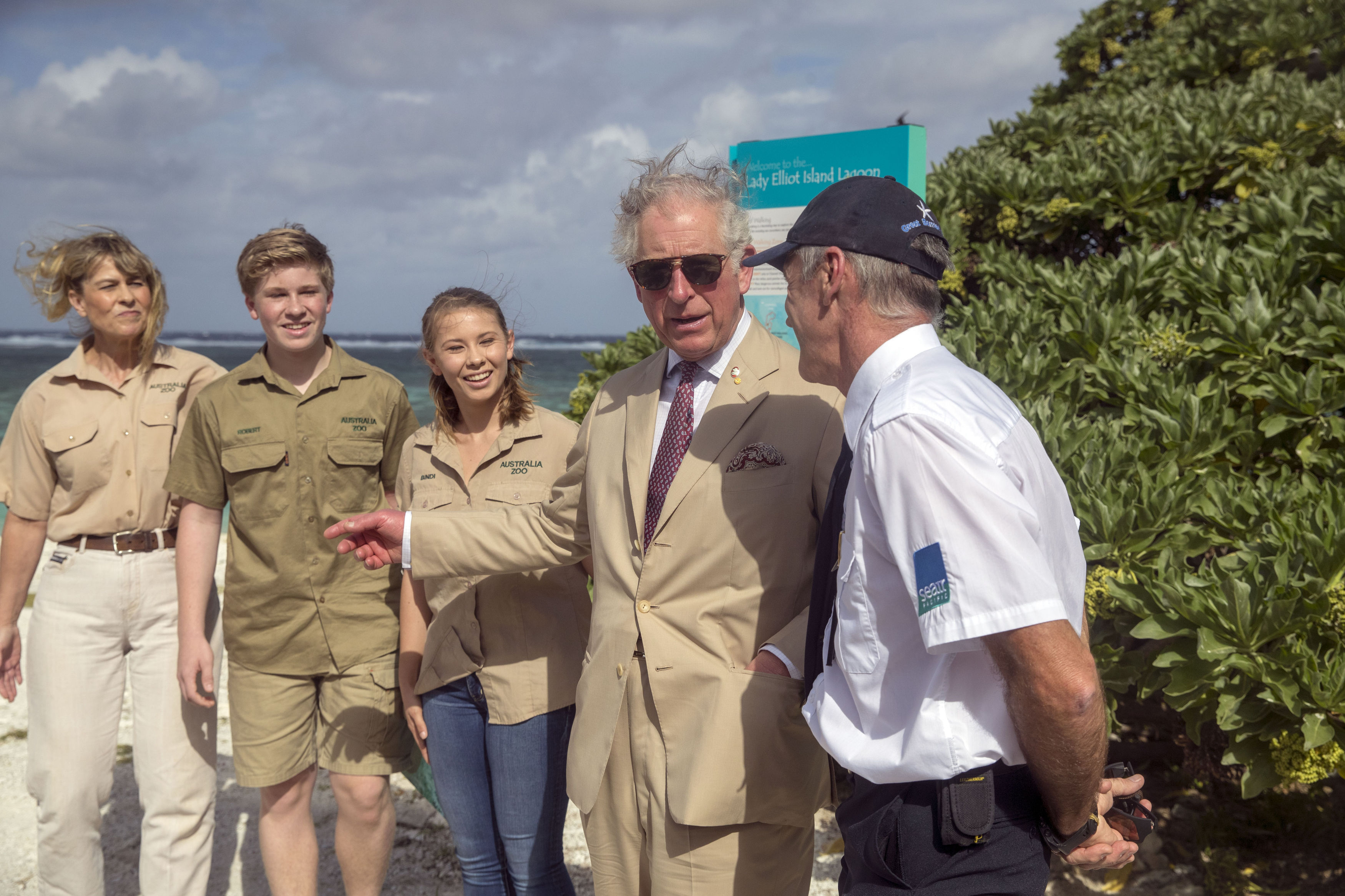 Prince Charles, Camilla 'Delighted' To Join Commonwealth Games Despite Australia Monarchy Issues