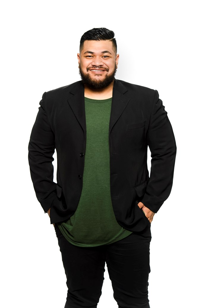"""**Ben Sekali, 24, St Clair, NSW**  Ben didn't tell anyone he was auditioning for *The Voice*. So expect to be surprised when he performs a soulful and slow-paced track. On a mission to """"save soul music"""", Ben is hoping to land a spot on team George or Joe."""