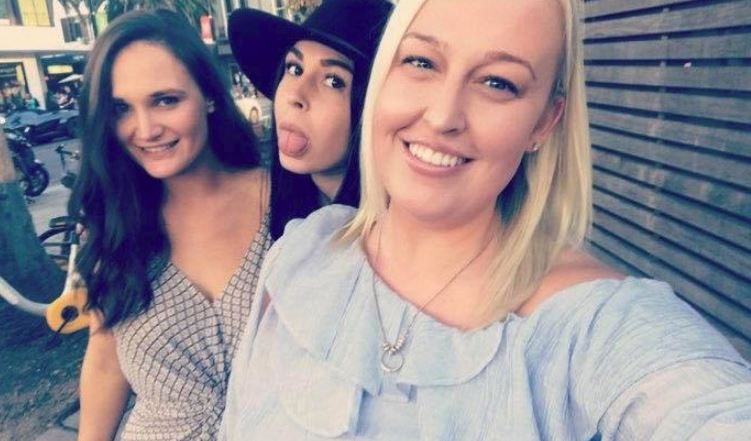 Australian 23yo faked cancer to fund party life