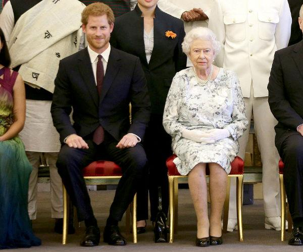 The Queen has appointed Harry as Commonwealth Youth Ambassador.