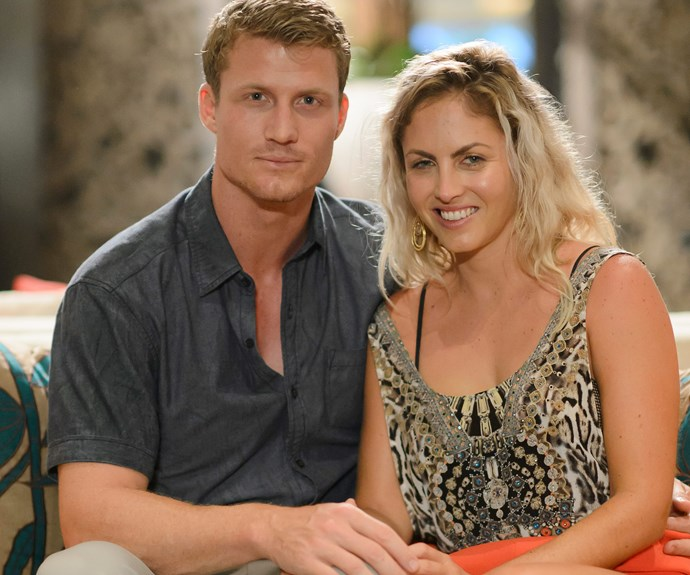 """Ritchie was a dud!"" Never afraid to speak her mind, Keira says what she really thinks about former-Bachelor Ritchie Strahan."