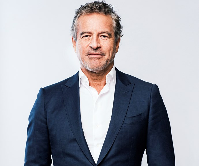 """In 2008, Mark received the """"Banker of the Decade"""" awards by the Australian Banking and Finance Magazine."""