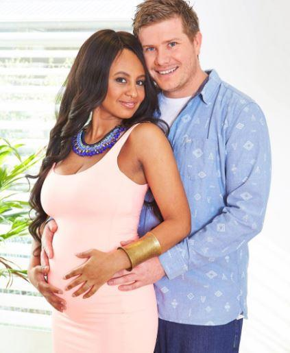 **Zoe Hendrix and Alex Garner...** Our favourite *MAFS* couple had been together for three years before ending their relationship just this week.