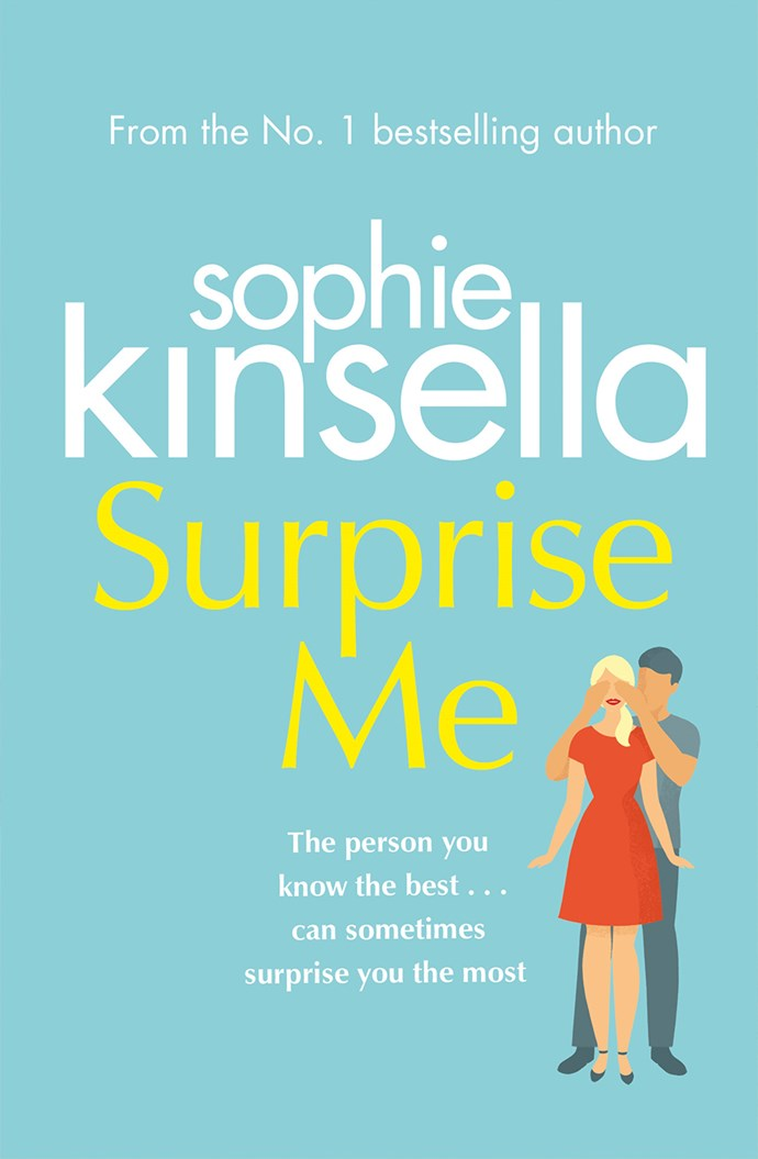"['Surprise Me'](https://www.penguin.com.au/books/surprise-me-9781784160432?utm_source=Now%20To%20Love%20-%20native%20-%20in%20article&utm_medium=native|target=""_blank""
