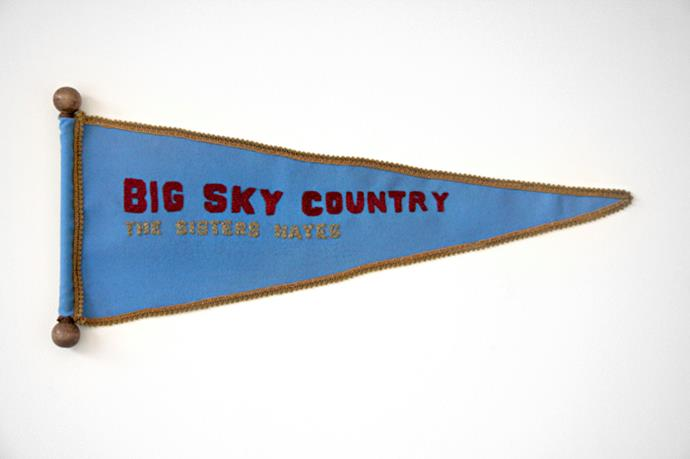 *Big Sky Country.*<bR><br>  Photo credit: The Sisters Hayes.