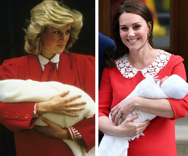 What a poignant tribute to Princess Diana.