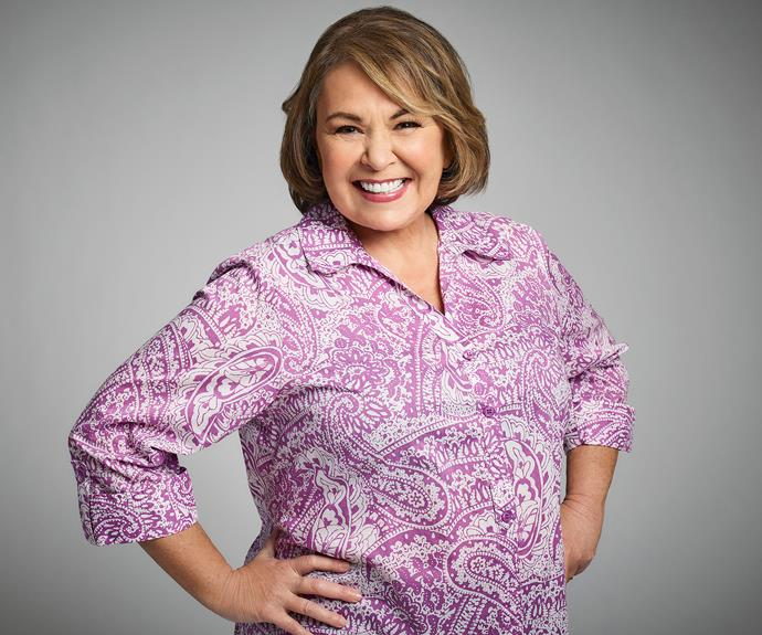 """""""We have 30 years of history,"""" Roseanne explains. """"It was like coming home."""""""