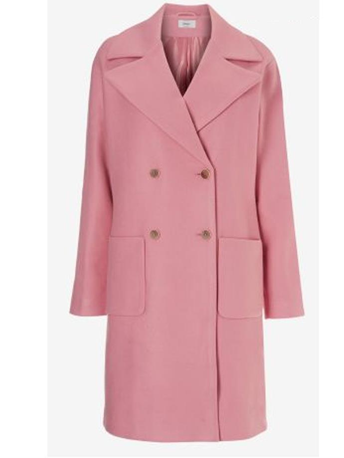 "Oversized Spring Coat, $103, by [Only](http://www.next.com.au/en/gl02098s8|target=""_blank""|rel=""nofollow"")."
