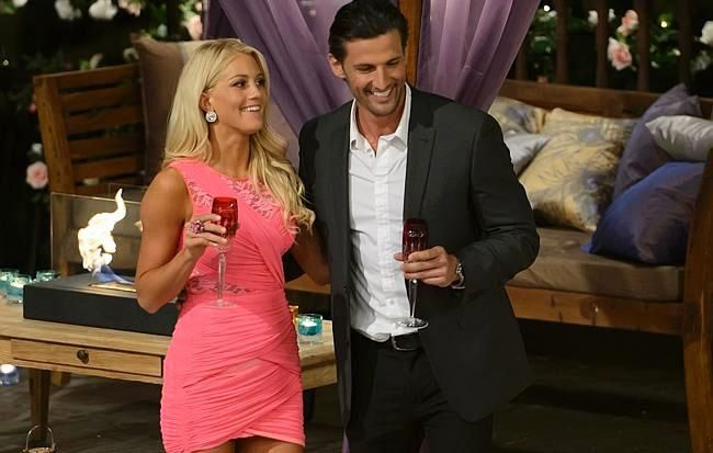 Ali Oetjen confirmed as Australia's next Bachelorette