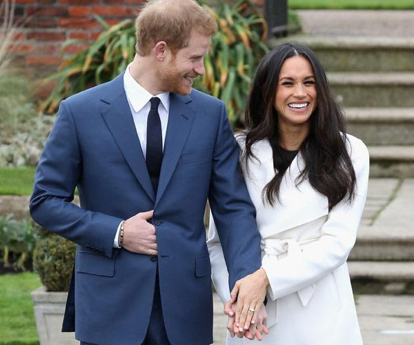 Harry and Meghan are getting married on Saturday to make it easier for royal fans around the world to tune in, great news for us Aussies!