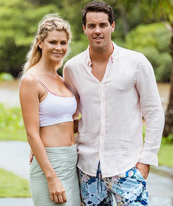 Boy are we glad Megan Marx and Jake Ellis found their way back to each other after *Bachelor in Paradise* ended! These two were major cuties.