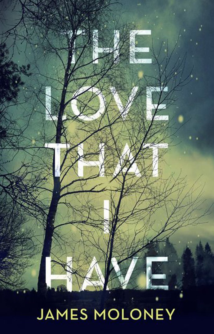 """*'The Love That I Have'*, $27.99, [Harper Collins](http://www.harpercollins.com.au/9781460754634/the-love-that-i-have/