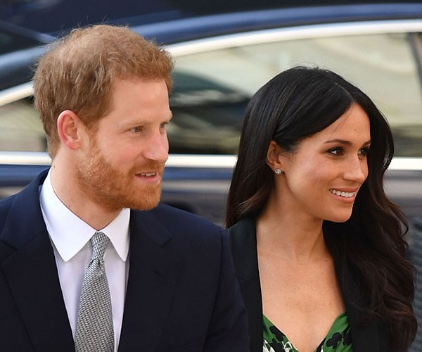 Prince Harry and Meghan Markle are due to wed on May 19th.