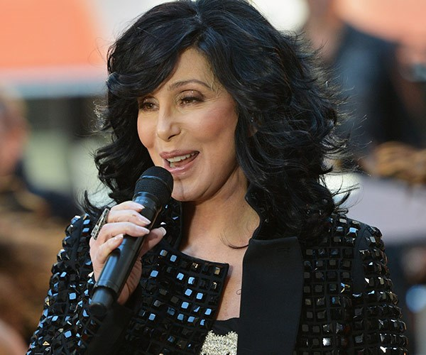 Cher's 90 minute concert is going to turn back time...