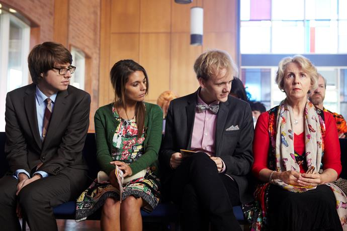 Debra's role on *Please Like Me* garnered plenty of praise.