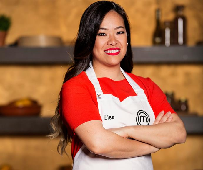 **Lisa Diep, 33, NSW, Senior IT Analyst:**  If Lisa looks familiar, you may remember her as the one-episode wonder on Channel 10's *Ready Steady Cook*. Eight years on, the mother-of-one hopes to eventually combine her two great loves – food and travel – with a pop-up restaurant.