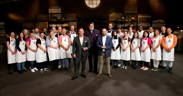 masterchef australia all stars streaming ita