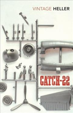 Catch 22 by Joseph Heller.