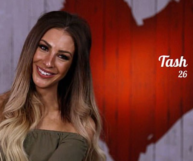 Tash has appeared on Channel Seven's dating show *First Dates*.