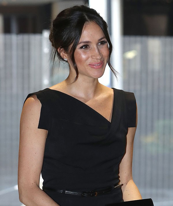 Royal bride Meghan Markle is going to be spoiled for choice...
