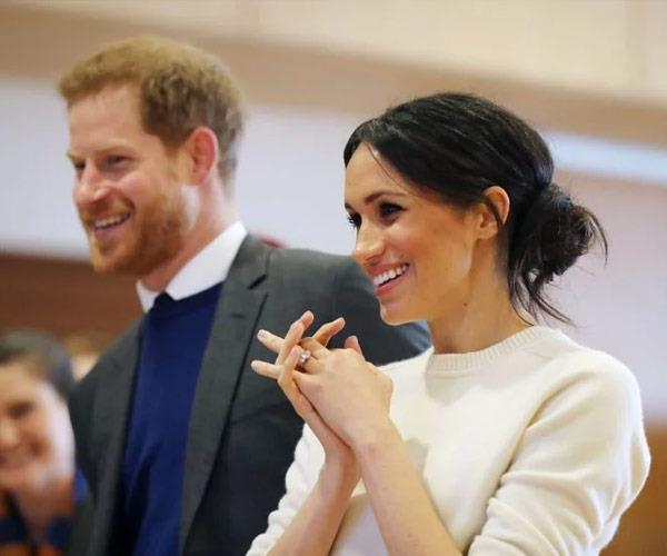 Meghan had hoped her dad would play an instrumental role during her nuptials. *(Image: Getty Images)*
