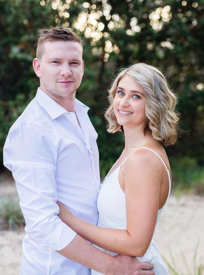 People tell Sean he even looks a bit like the Prince! **Image credit: Life and Love Photography**