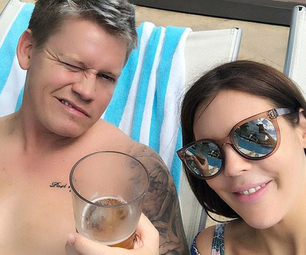 """""""Too many things weren't adding up in our relationship and I developed trust issues,"""" says Sean of his failed relationship with Tracey Jewel."""