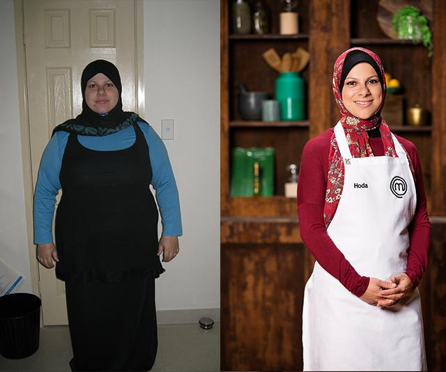 After losing 55kg quickly, she's back on track and healthier than ever.