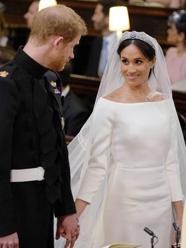 "Harry and Meghan tied the knot on May 19 and have decided to put their honeymoon on hold so that they ""hit the ground running"" and begin their royal work."