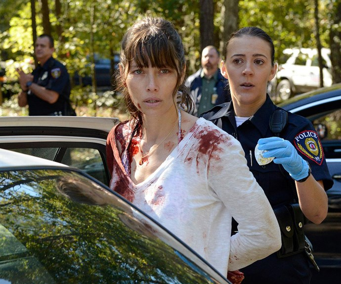Cora Tannetti won't return in Season 2.