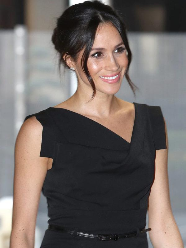 We have little doubt that Meghan will still speak her mind and you can relive some of her stellar moments below!